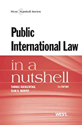 Public International Law in a Nutshell by Thomas Buergenthal (2013-09-04)
