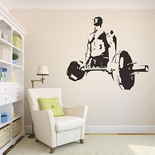 Wall Decal Sticker Poster Vinyl Wall Decal Dekorative Wandtattoo grün 135x151cm