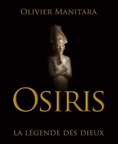 Osiris - La légende des Dieux