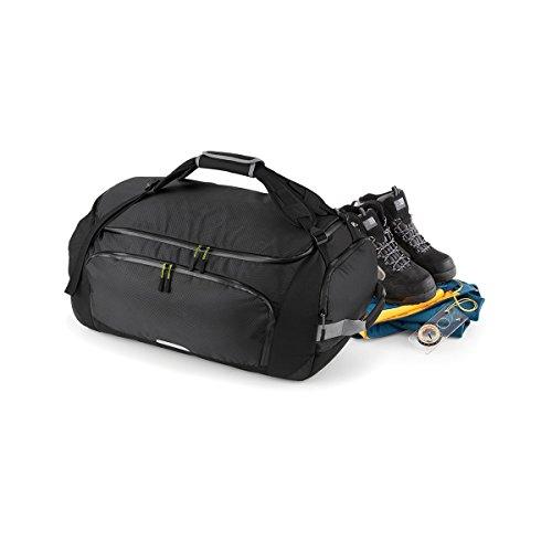 Quadra SLX Tasche 60 Liter Schwarz