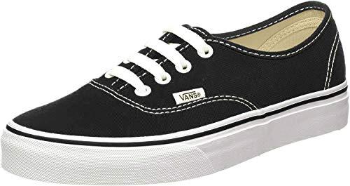 Vans Authentic, Sneaker Unisex - Adulto, Rosso (Port Royale/Black), 40 EU