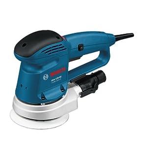 Bosch GEX 125 AC Professional Exzenterschleifer