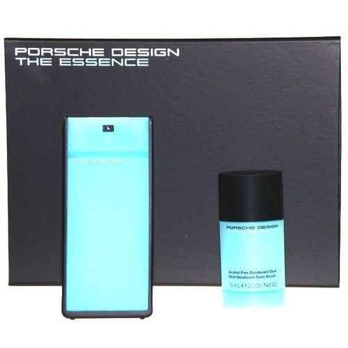 Porsche Design The Essence Homme / Men, Eau de Toilette Vaporisateur, 1er Pack (1 x 80 ml)