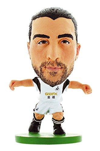 Soccerstarz - Figura (Creative Toys Company 400092)