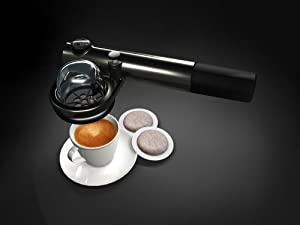 2 X Handpresso Wild Espresso Maker for Coffee Pods
