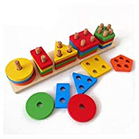3omar Toys Arrangement of engineering columns For Children