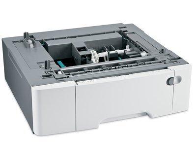 550-blatt-papier (Lexmark Papierzuführung 550 Blatt für C54x/X54)