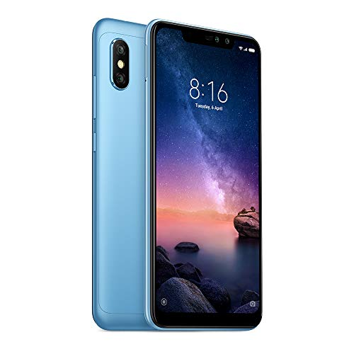 Oferta - Xiaomi Redmi Go Global 1 / 16Gb a 53 €