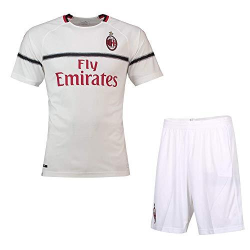 Zounghy Camiseta Personalizada Kits de fútbol para niños Jóvenes Adultos 57df5828e8c28