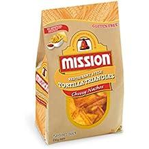 Misión Cursi Nachos de Maíz Fritas ...