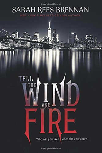 Revolution Amerikanische Die Reader (Tell the Wind and Fire)