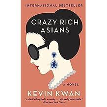 Crazy Rich Asians (Modèle aléatoire)