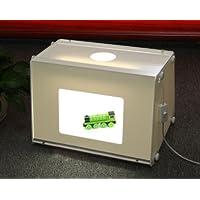 SANOTO MK40 - Caja de luz portátil para fotografía de estudio (410 x 300 x 295 mm)