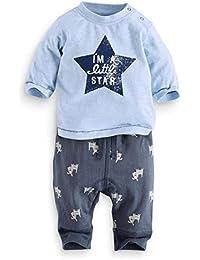 Conjunto Bebé Camisa+Pantalon I´m a Little Star