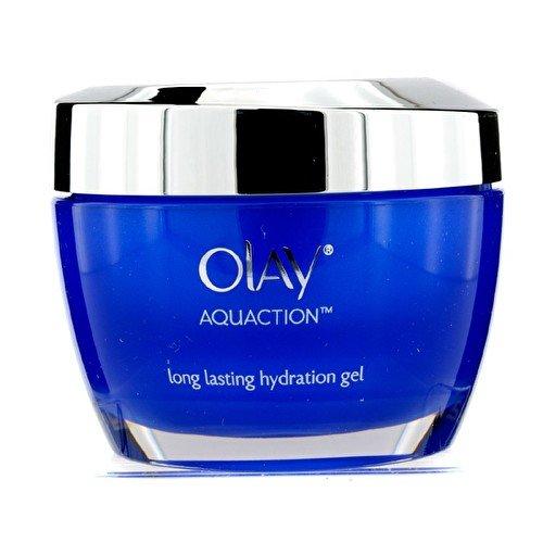 Olay - Aquaction Long Lasting Hydration Gel 50G/1.7Oz - Soins De La Peau