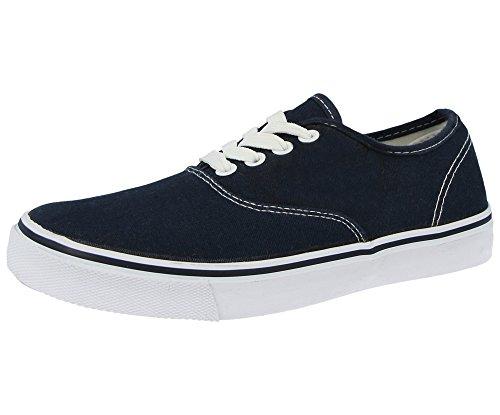 No sense, sneaker bambine, blu (marina militare), 4 uk
