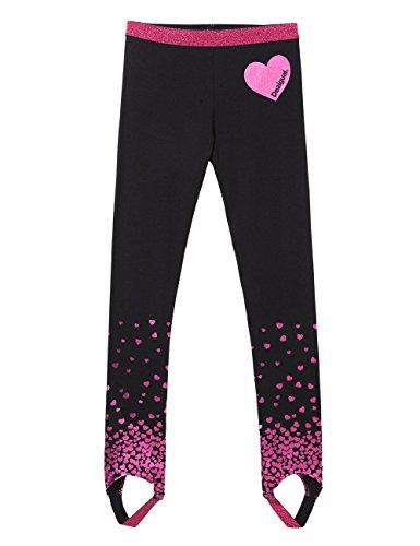 Desigual Legging_Guayaba, Pantalones para Niñas