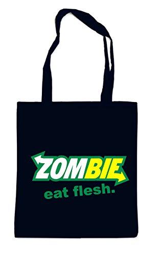 Certified Freak Zombie Eat Flesh