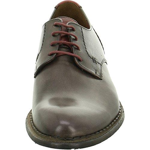 Lloyd  2660012, Chaussures de ville à lacets pour homme winterweiß