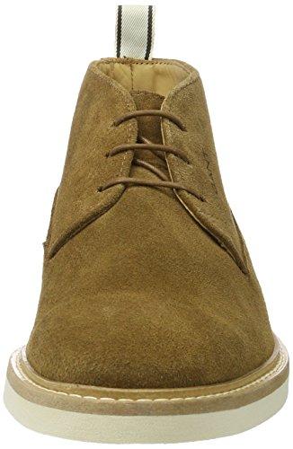 Gant Parker, chaussures de Désert  homme Marron (TABACCO BROWN)