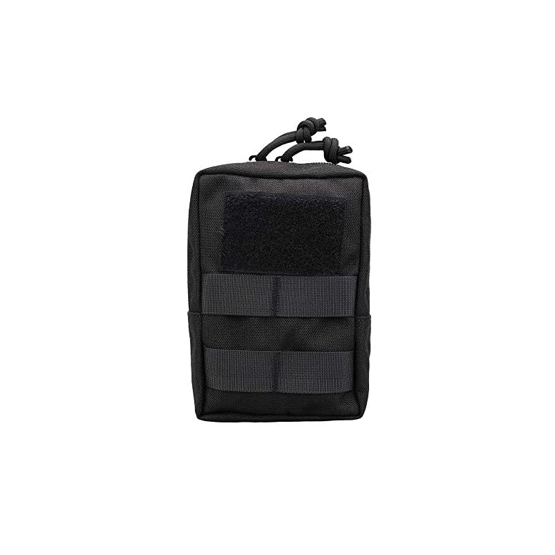 Magarrow Tactical Molle Pouch Multifunction Waist Bag Hanging Accessories Holder