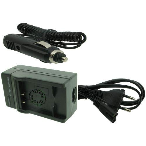Ladegerät für Kodak PlaySport Waterproof pocket-camcorder