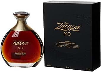 Zacapa Rum Centenario XO Solera
