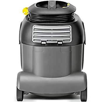 Karcher T17/1 T17-1ECO eco Professional Dry Home Office Vacuum Cleaner
