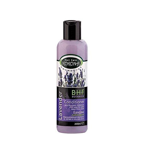 BHF Acondicionador Anticaida Extracto Lavanda Cabello