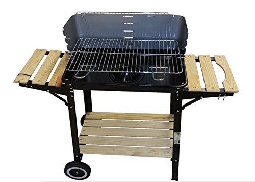 barbecue-au-charbon-de-bois-grill-barbecue-chariot-a-surface-de-cuisson-48-x-26-cm-2-plateaux