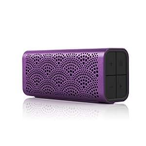 Braven Lux Enceintes PC / Stations MP3 - Violet