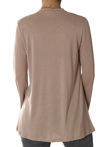 Blaumax Damen T-Shirt Holly Rosa (Rosewood 3510)