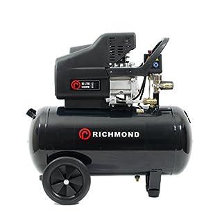 Richmond PAC-96-50 Air Compressor