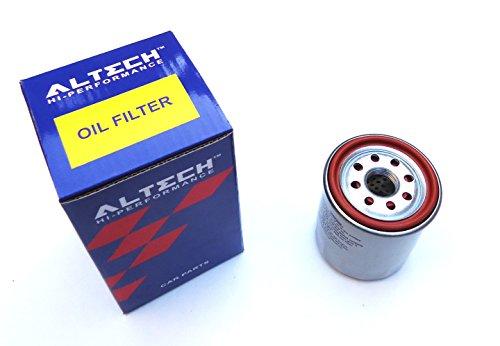 altech hi-performance oil filter for chevrolet spark ALTECH Hi-Performance Oil Filter For Chevrolet Spark 41UdssYpgmL