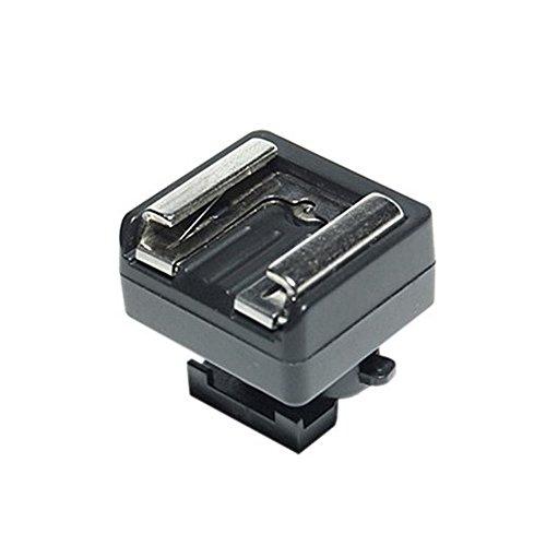 JJC msa-1Universal Cold Shoe Konverter Adapter für Canon Mini
