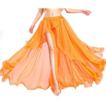 gonne in tulle gialla Arancione Amazon.it