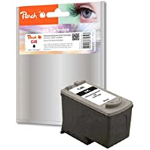 Peach PI100-60 cabeza de impresora - Cabezal de impresora (PG-40, Pixma iP1600, Negro)