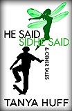 He Said, Sidhe Said (English Edition)