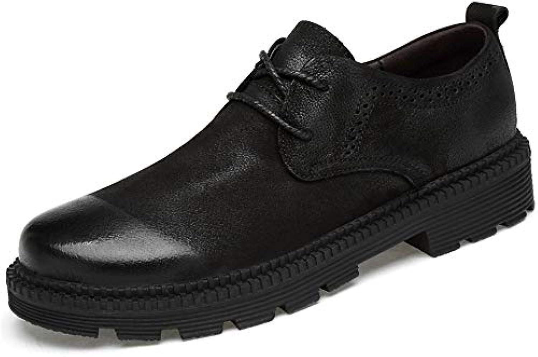 Mr.   Ms. JIALUN-scarpe, Mocassini Uomo Economico e e e pratico Ultima tecnologia Boutique preziosa   Aspetto estetico  db9a39