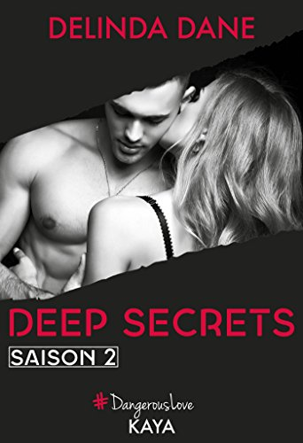 Deep Secrets Saison 2