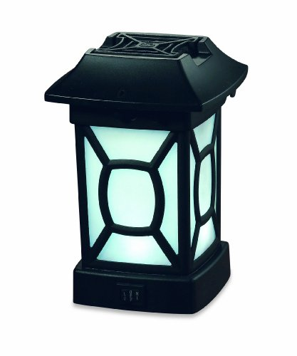 thermacell-patio-outdoor-lantern-flying-insect-repeller-black