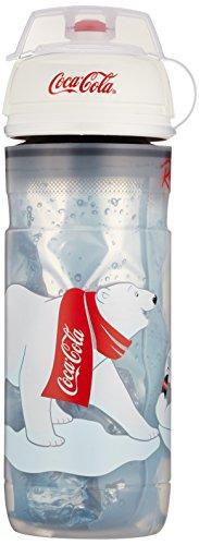 Elite Trinkflasche Iceberg Bears, Coca-Cola, 500 ml, FA003514229 (Coca-cola-flaschen Deckel)