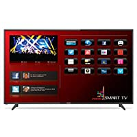 Nikai 58 Inch TV Smart 4K UHD LED - UHD60SLED