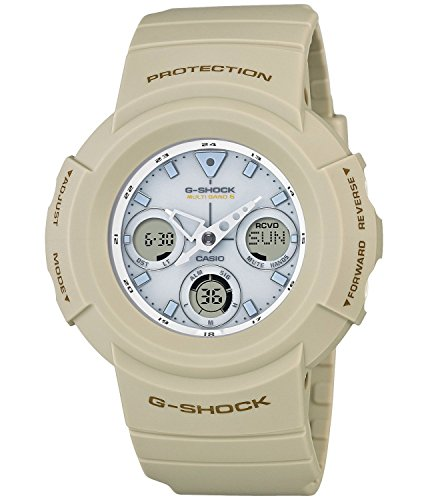 7382c9b6c7bb9 Men s Watches - CASIO G-SHOCK Military Color Series AWG-M510SEW-7AJF ...