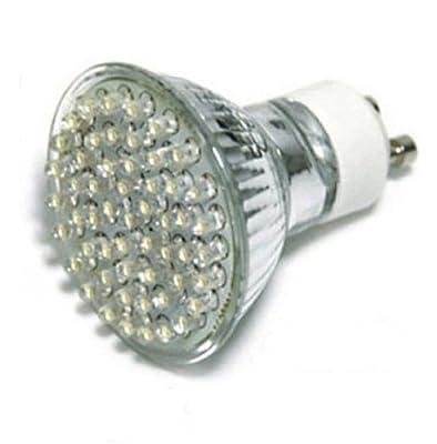 lux.pro® LED SPOT GU10 230V LEUCHTMITTEL
