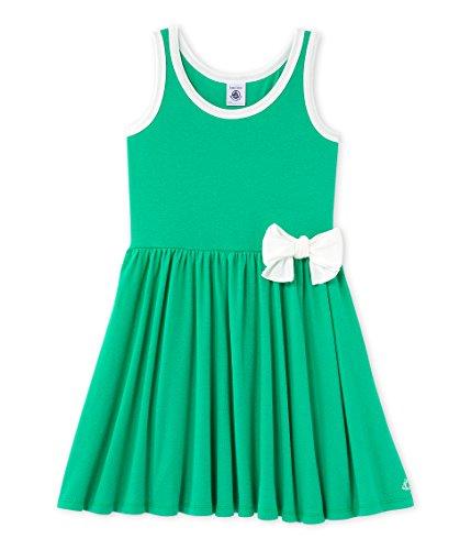 petit-bateau-sm-i-voilier-6a-robe-fille-vert-flag-6-ans-taille-fabricant-6-ans