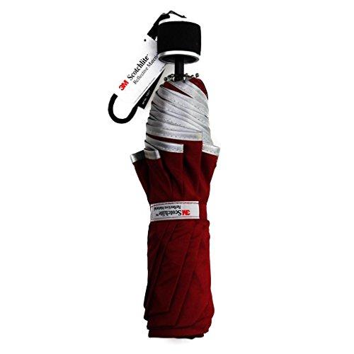 tofern-professional-40-101cm-3m-parapluie-de-scurit-rflchissant-8-nervures-en-fibre-de-verre-de-haut