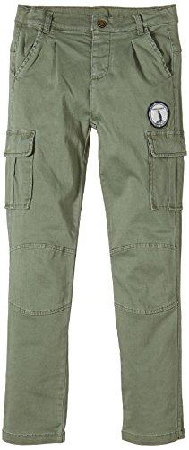 national-geographic-rgp-004-estrella-pantalones-para-nia-verde-verde-talla6-7y