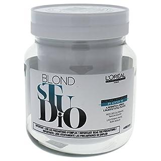 L'Oréal Professionnel Multi Tech Paste ohne Ammoniak, 1er Pack (1 x 1 Stück)