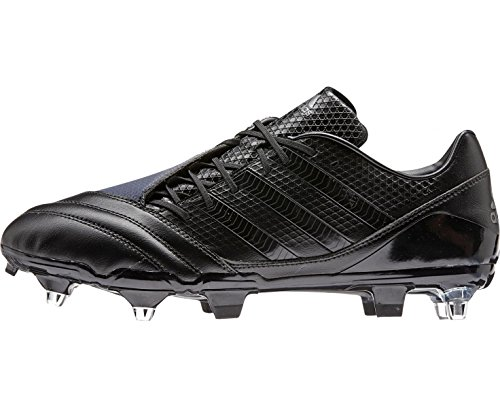 Predator Incurza XT SG Blackout - Chaussures de Rugby Black
